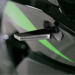 Semnalizatoare led secventiale BARRACUDA SQ-LED B-LUX(set)