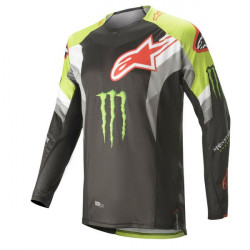 Tricou cross-enduro Alpinestars S20 Monster collection