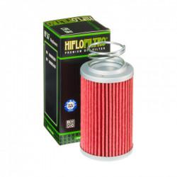 Filtru ulei Hiflo HF567