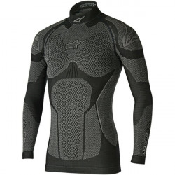 Bluza de compresie Alpinestars RIDE TECH winter