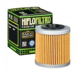 Filtru de ulei HF182