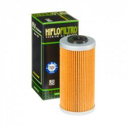 Filtru ulei Hiflo HF611