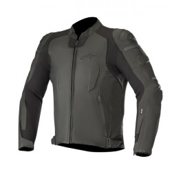 Geaca de piele sport/touring Alpinestars Specter Tech-Air compatible