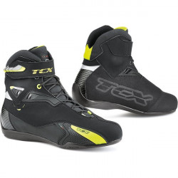 Ghete moto sport/touring TCX RUSH WP