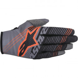 Manusi cross-enduro Alpinestars RADAR TRACKER S7