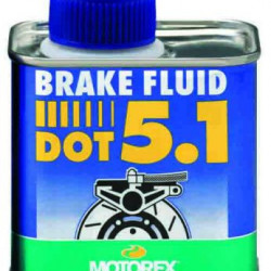 MOTOREX Brake Fluid DOT5.1 250g