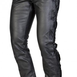 Pantaloni de piele Ozone Heavy
