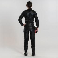 Pantaloni de piele Rebelhorn Rebel Lady