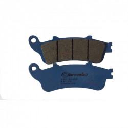 Placute frana brembo carbon ceramic 07HO4308