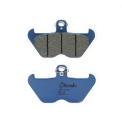 Placute frana fata brembo carbon ceramic 07BB2407