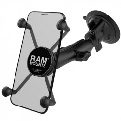 RAM® X-Grip® Large Phone Mount with RAM® Twist-Lock™
