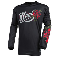 Tricou de dama O Neal Element Roses