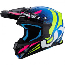 Casca cross-enduro SCORPION EXO VX-21 AIR XAGON
