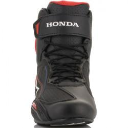 Ghete sport/touring Alpinestars Faster-3 Honda Edition