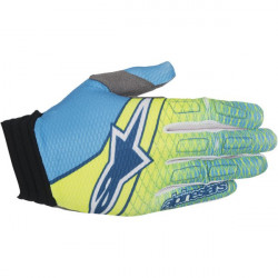 Manusi cross-enduro Alpinestars AVIATOR S7