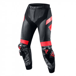 Pantaloni de piele Rebelhorn Rebel