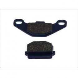 Placute frana fata brembo carbon ceramic 07KA0717