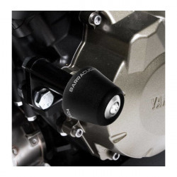 Protectii motor Yamaha XJ6