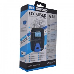 REDRESOR INCARCATOR OXFORD OXIMISER 900 EL573