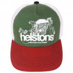 Sapca Helstons Chain