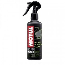 Spray Motul M2 Helmet Interior Clean 250ml