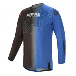 Tricou cross-enduro Alpinestars TECHSTAR PHANTOM