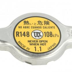 Buson radiator Tourmax RC-1.1R