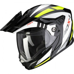 Casca flip-up touring/adventure SCORPION ADX-1 LONTANO