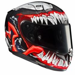 Casca HJC RPHA 11 Venom 2 Marvel