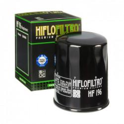 Filtru ulei Hiflo HF196
