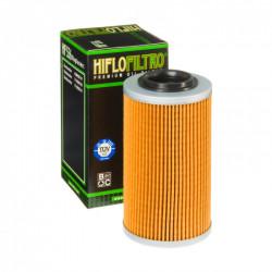 Filtru ulei Hiflo HF556