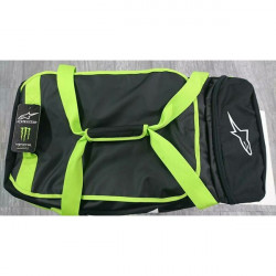 Geanta Alpinestars Spacewarp Duffle Bag Monster Collection