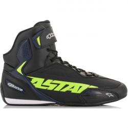 Ghete moto sport Alpinestars Faster-3