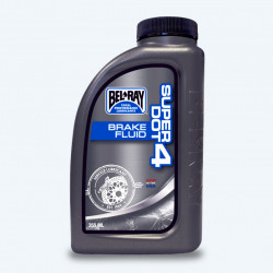 Lichid de frana Bel-Ray SUPER DOT 4 BRAKE FLUID 355 ml