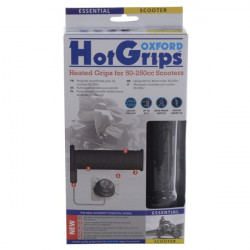 MANERE INCALZITE OXFORD HOT GRIPS XFORD ESSENTIAL SCOOTER 0F772