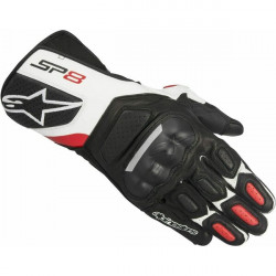 Manusi de piele sport/touring Alpinestars SP-8 V2