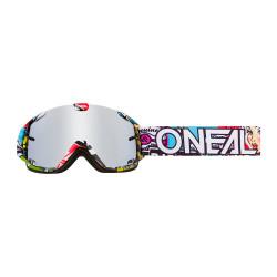 Ochelari de copii O Neal B-30 Crank