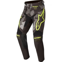 Pantaloni cross-enduro Alpinestars Racer Tactical