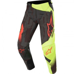 Pantaloni cross-enduro Alpinestars Techstar Factory