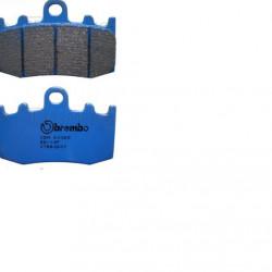 Placute frana fata brembo carbon ceramic 07BB2607