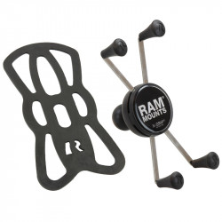 RAM MOUNTS X-GRIP MARE / BILA (B)