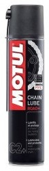 Spray De Lant Cu Teflon Motul C2+ Road Plus 400ml
