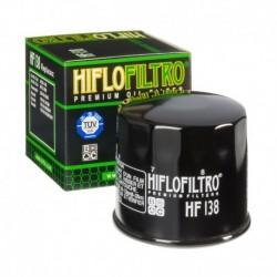 Filtru de ulei HF138