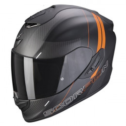 Casca integrala SCORPION EXO 1400 AIR CARBON DRIK