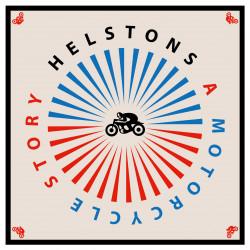 Esarfa Helstons Sun