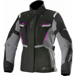Geaca dama textil impermeabila Alpinestars Stella Bogota V2 Drystar