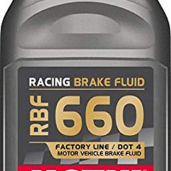 Lichid frana Motul RBF660