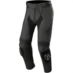 Pantaloni de piele Alpinestars MISSILE V2 SHORT