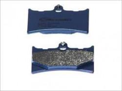 Placute frana fata brembo carbon ceramic 07GR5605