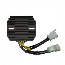 Releu Incarcare Electrosport Esr124, Suzuki DL 650, 04-07, SV 650, 03-07, SV 1000